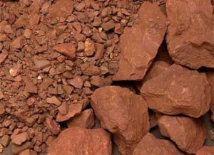 Mineral Laterite For Cement