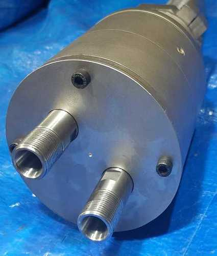 Automatic Multi Spindle Drilling Head
