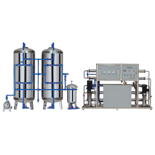 Industrial Water Treatment Filters
