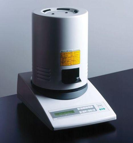 Kett Fd610 Moisture Balance - Infrared Heat