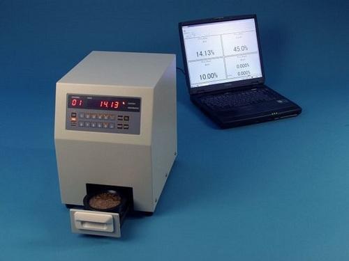 Kett Kjt270a Micro Composition Analyzer Instant