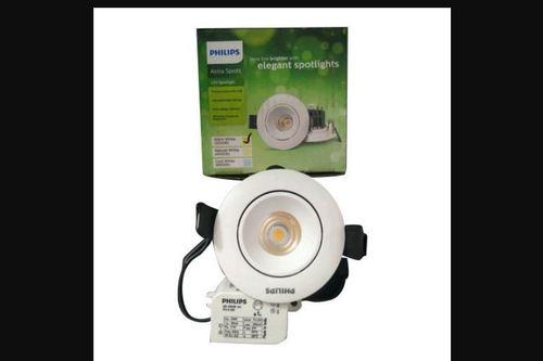 22W Round LED Spotlight