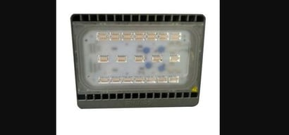 Electric Led Flood Light Application: Outdoor