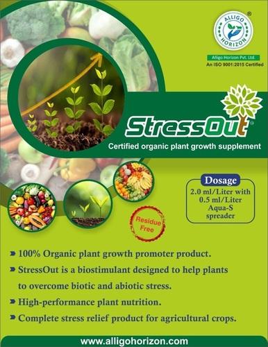 Organic Plant Growth Pramoter