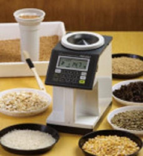 Kett Pm650 Advanced Portable Seed Moisture And Grain Moisture Meter