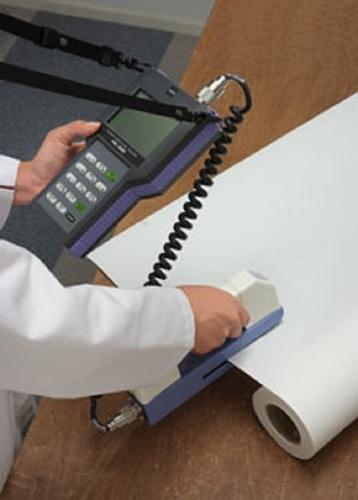 Kett Hk300 Handheld Portable Instant Paper Moisture Meter