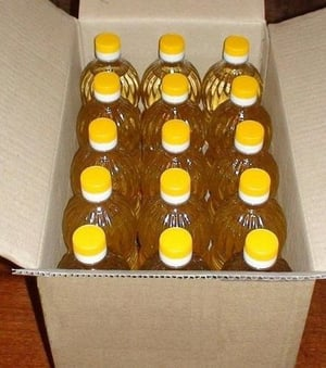Quality Refined Sunflower Oil