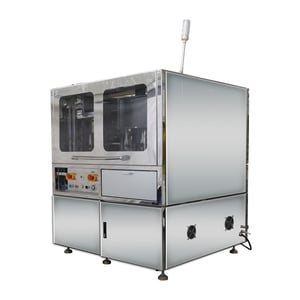 Fully Automatic CCM Lens Carrying Machine