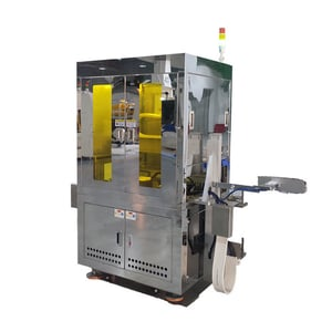 Fully Automatic Dispensing Machine