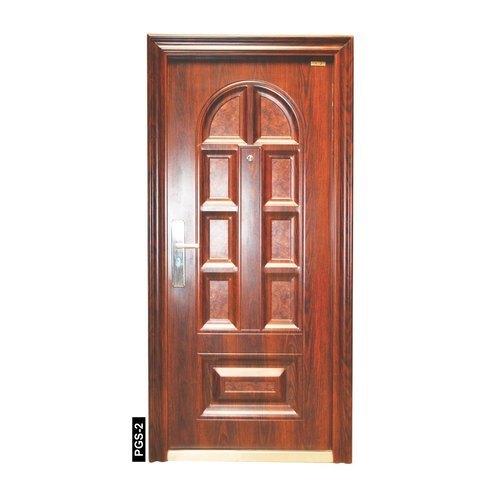 Customized Wooden Door
