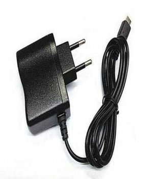 3 Pin Mobile Charger