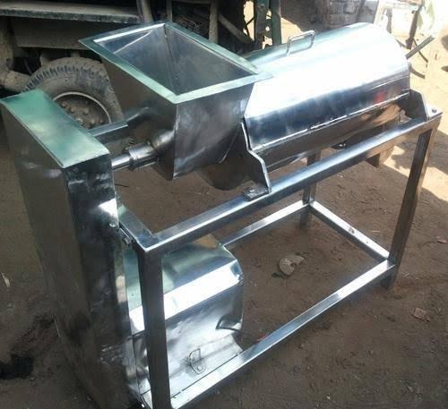Automatic Lemon Juice Extractor