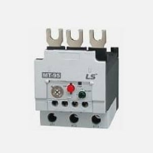 High Performance Thermal Overload Relays