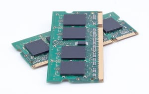 1600MHZ RAM PC3 4GB Memory Compatible With All Motherboards