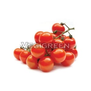 Healthy and Natural Fresh Cherry Tomato