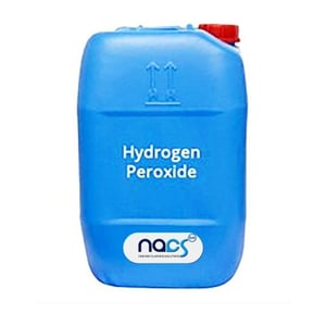 Hydrogen Peroxide Disinfection Chemical