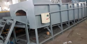 Industrial Natural Heating Furnace