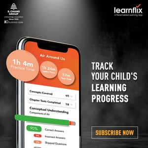 Learnflix - A Personalized Learning App