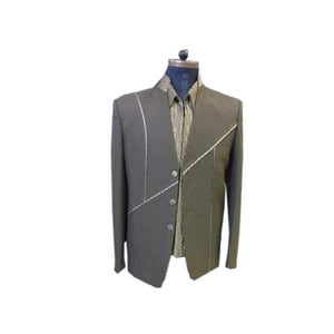 Full Sleeves Mens Casual Suits