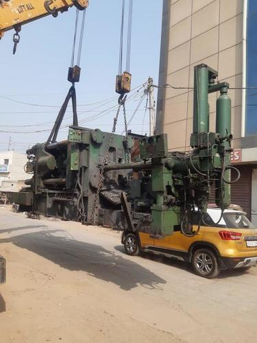 Hmt H 660 D Aluminium Pressure Die Casting Machine