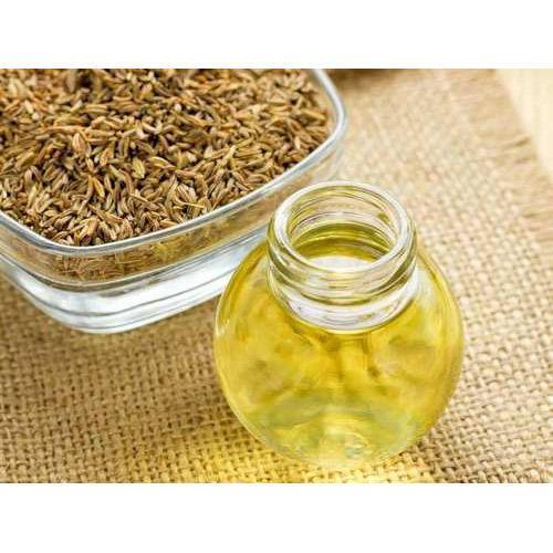 Ajwan Oil (Trachyspermum Ammi Oil)