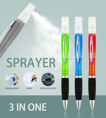 3 In 1 Sanitizer Pen