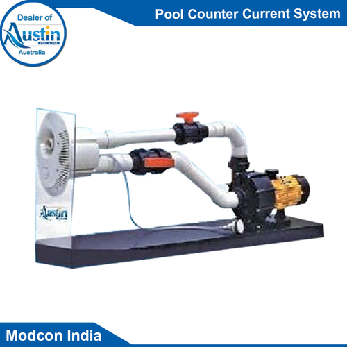 Swimming Pool Counter Current Machine