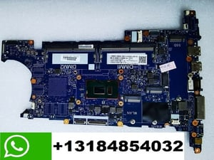 Brand New HP Motherboard