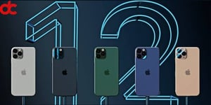 iPhone 12 Back Covers