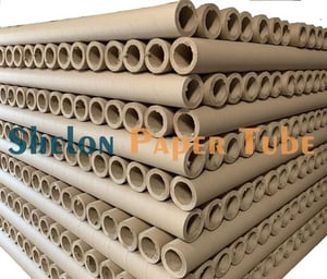 Core Pipe for Industrial Use