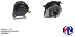 Minda Air Cylinder For Tractor