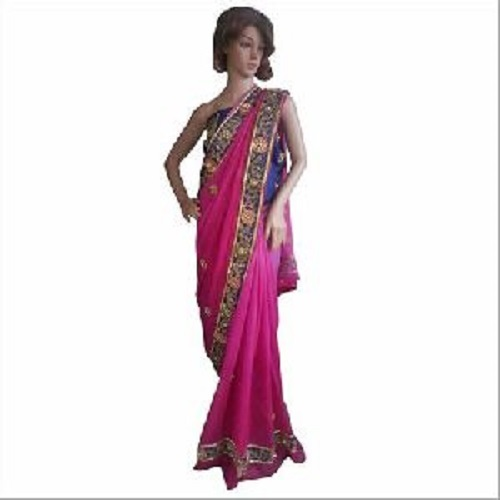 Women Designer Bridal Saree