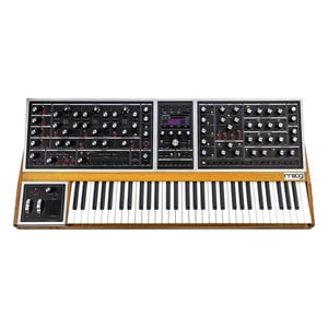 Moog One Polyphonic Synthesizer With 16 Voice