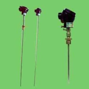 Straight Type Base Metal Thermocouples