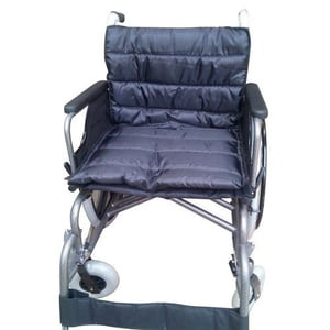 Black Color Surgical Chair