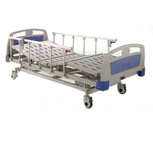 Three Function Electric Care Bed