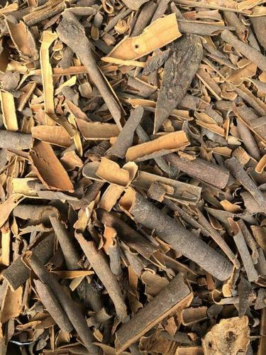 100% Organic Broken Cinnamon