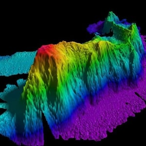 Bathymetric And Hydrographic Multibeam Echosounder Survey Services
