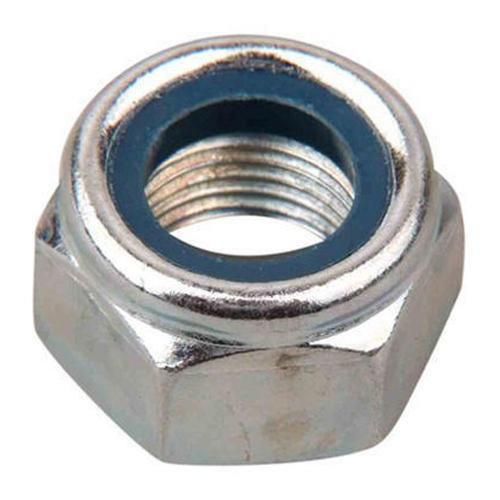 304 Stainless Steel Hexagonal Nylock Nuts