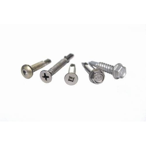 Indian Stainless Steel Drilling Screws