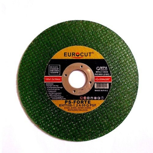 Industrial Round Cutting Disc