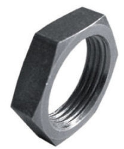 Mild Steel Hexagon Thin Nuts