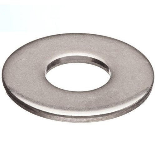 Stainless Steel Round Plain Washer
