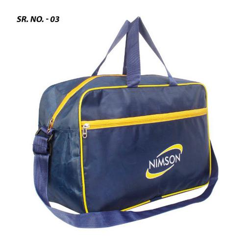 Polyester Waterproof Nimson Bag