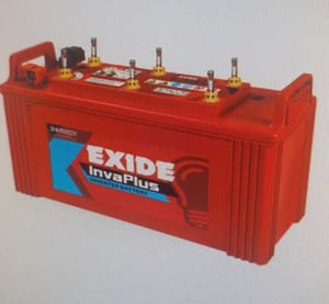 Heat Resistance UPS Battery and Inverter Battery