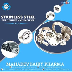 Stainless Steel Dairy Pipe Fitting