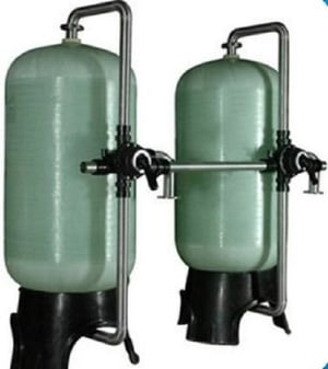 Durable Activated Carbon Filter