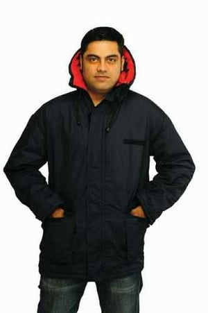 Cold Storage Thinsulate Jacket