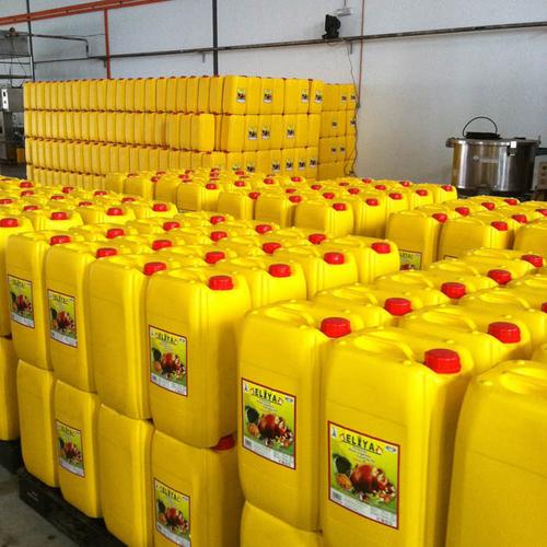 Organic Refined Sunflower Oil