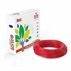 Polycab PVC Insulated Copper Cables And Wires